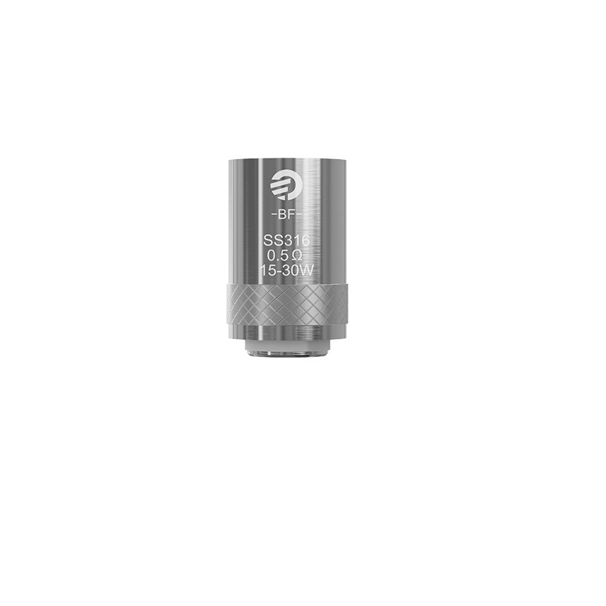 Joyetech SS316 Coil Head (0.5ohm) for Cubis Atomizer