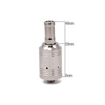 A9 Stainless Steel Rebuildable Dripping Atomizer