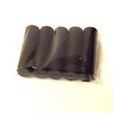 Mini Viper Blank Cartridge 5-pack Black