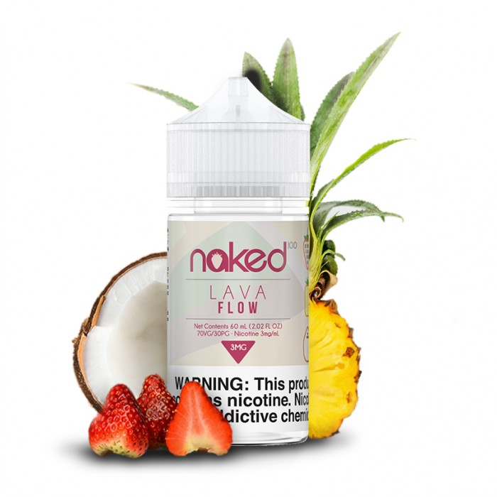 NAKED 100 LAVA FLOW 60ml Ejuice