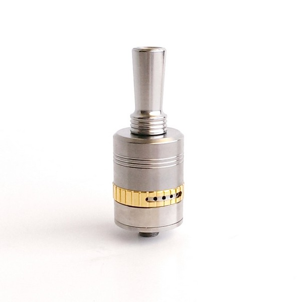 Caterpillar Rebuildable Dripping Atomizer