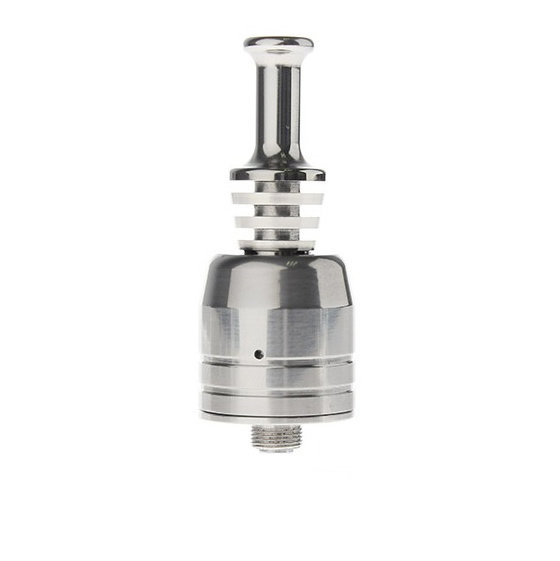 IGO-L Rebuildable Stainless Steel Dripping Atomizer