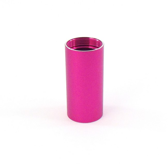 SID 18350 Apv Battery Tube - Hot Pink