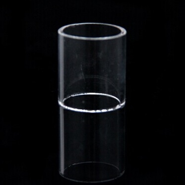Smok TFV4 Mini Replacement Glass Tube - Clear