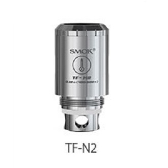 SMOK TFV4 Coils- TF-N2 (Temp Coil) 0.12ohm - Single