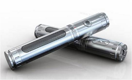 The Rocket Mod Apv VV_VW Device - Stainless