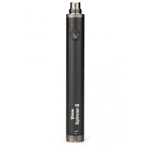 Vision Spinner II Style Battery 1650mah - Black