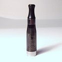 Vision 1.6ml EGO Black Stardust Clearomizer 2.5-2.9ohm