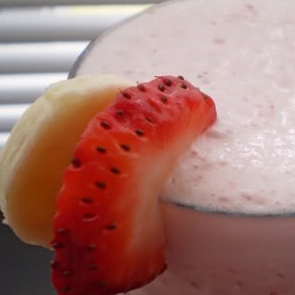 Strawberry Banana Smoothie Ejuice