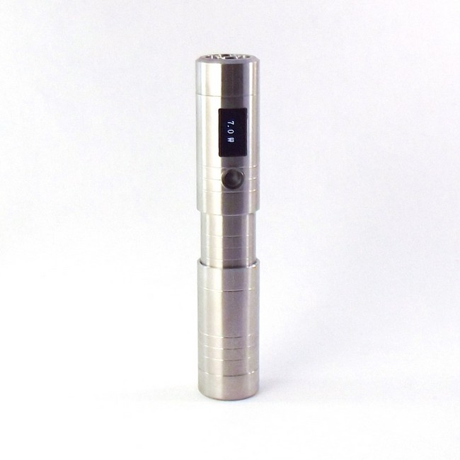 "Sigelei ""Telemax"" V5 Apv VV Device - Stainless"