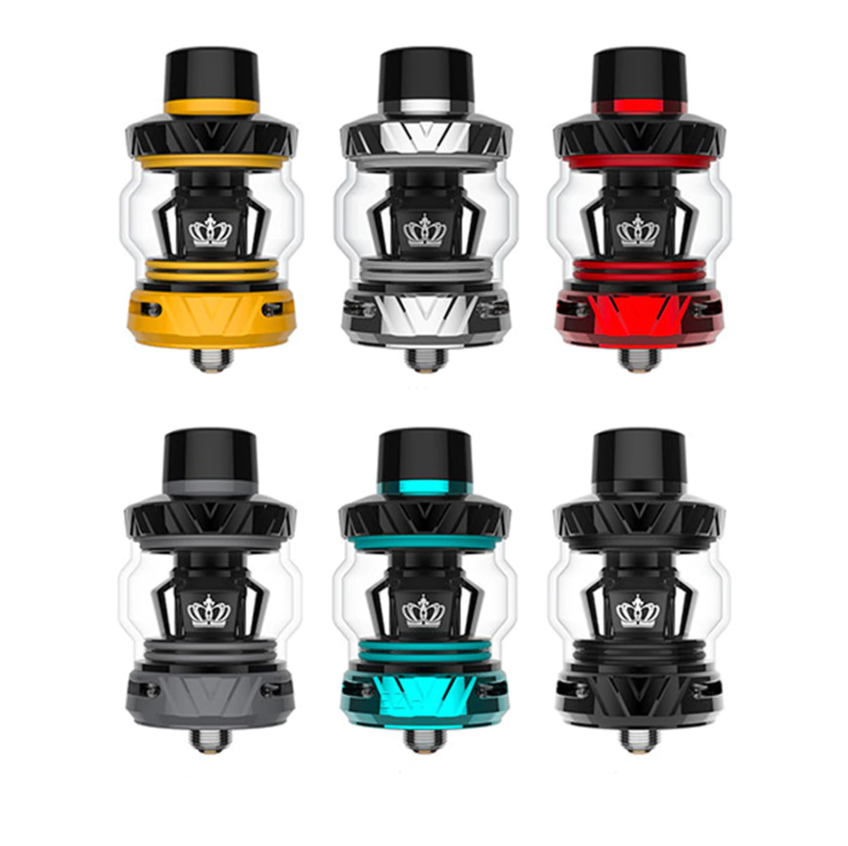 Uwell Crown 5 Sub Ohm Tank