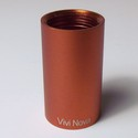 Vision 3.5ml ViVi Nova Tank Replacement Tube - Copper