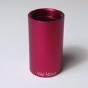 Vision 3.5ml ViVi Nova Tank Replacement Tube - Red