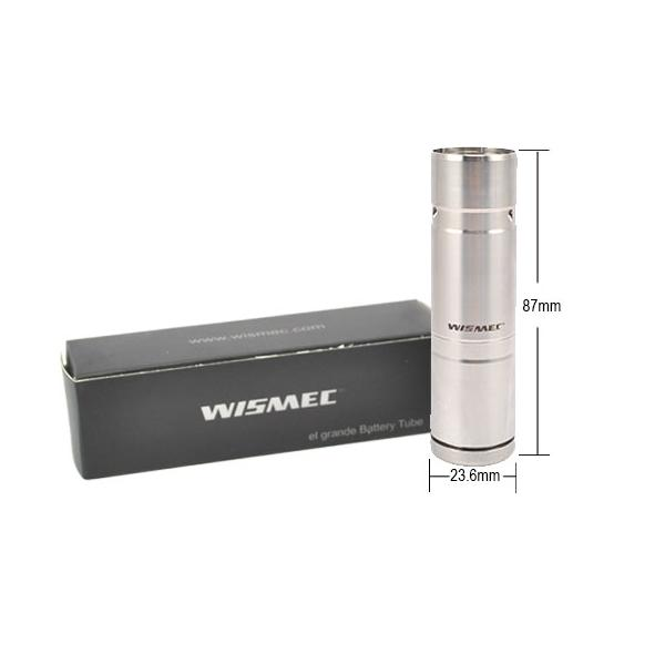 Joyetech WISMEC El Grande Battery Tube