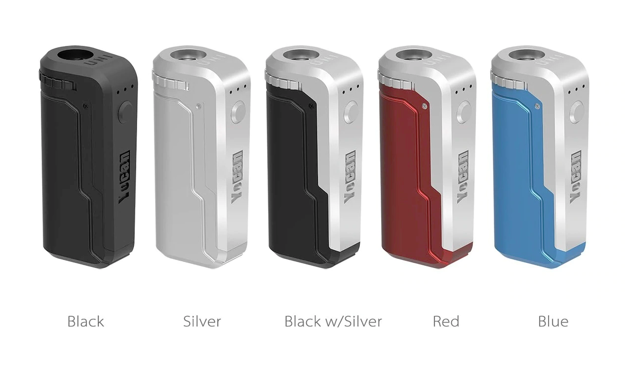 Yocan Uni - VV Universal Cartridge Box Mod