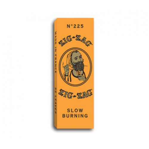 zig zag papers Zig-zag is a popular brand of rolling papers that originated in france (#1 seller in usa as per industry publications) the zig-zag brand is used mostly on tobacco- related products such as cigarette rolling papers, cigarette tubes and accessories , though it could be used (albeit illegally in most countries) for marijuana.