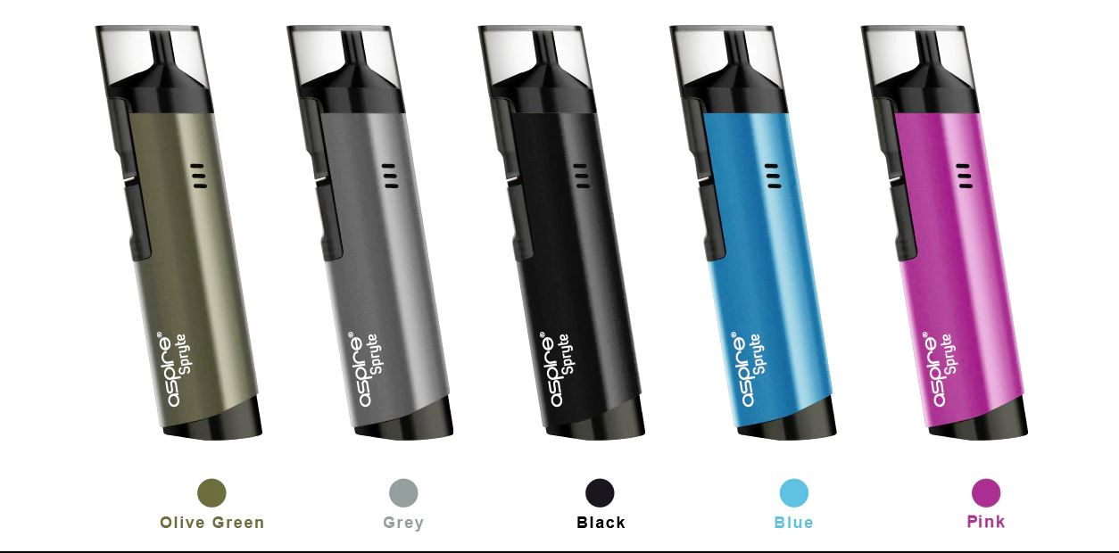 ASPIRE SPRYTE AIO REFILLABLE POD SYSTEM KIT