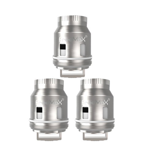 Freemax Fireluke Quad Mesh Pro Coil (0.15ohm) - Single