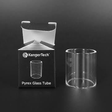 Kanger Subtank Mini-C Replacement Glass Tube - Clear