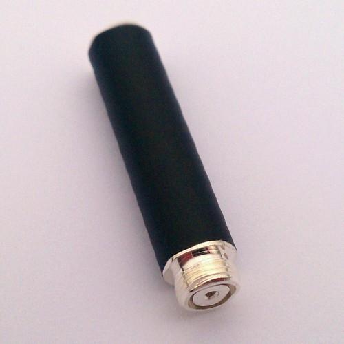 NJoy Compatible Black Refillable Cartomizer Low Resistance : L Js E